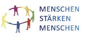 Logo: Menschen stärken Menschen